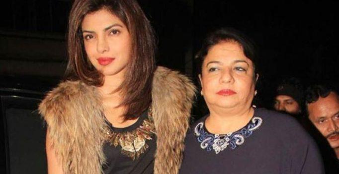 Mom, let me be! : Priyanka Chopra on marriage rant