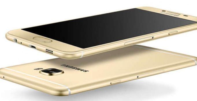 Samsung Galaxy C7 now available for pre-order at Rs 31,000