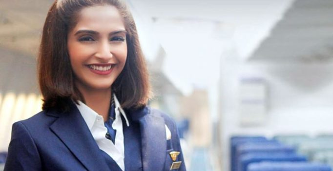 Sonam wins Asia Vision Movie Awards for 'Neerja'!