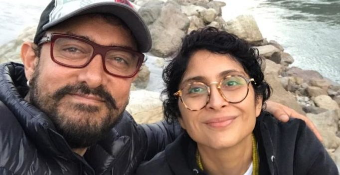 FIR registered after Rs 80 lakh jewellery stolen from Aamir's wife's house