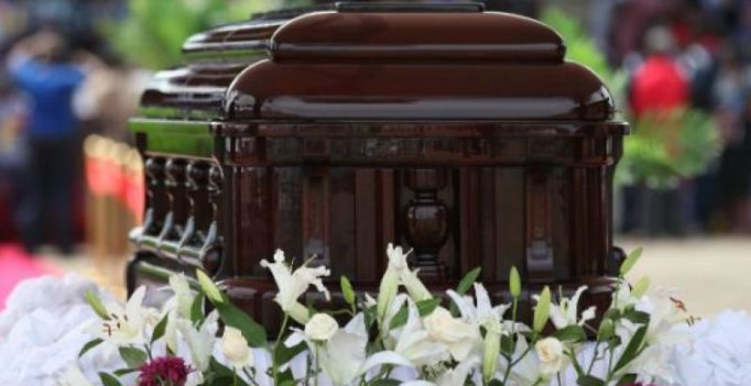 Tamil Nadu maid returns from Saudi in coffin