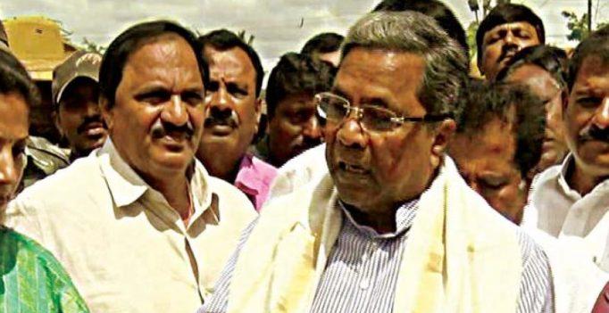 Nanjangud bypoll coming! Siddaramaiah aide Mari Gowda's suspension revoked