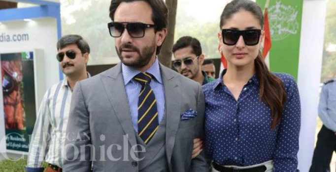 Don't be surprised if I head straight from the hospital to a shoot: Kareena