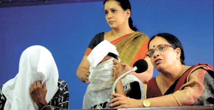 Kerala rape case: She names 'rapist' councillor