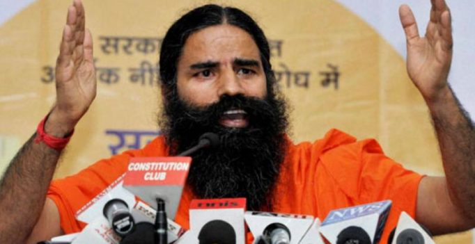Baba Ramdev to invest billions in Nepal, create 20,000 jobs