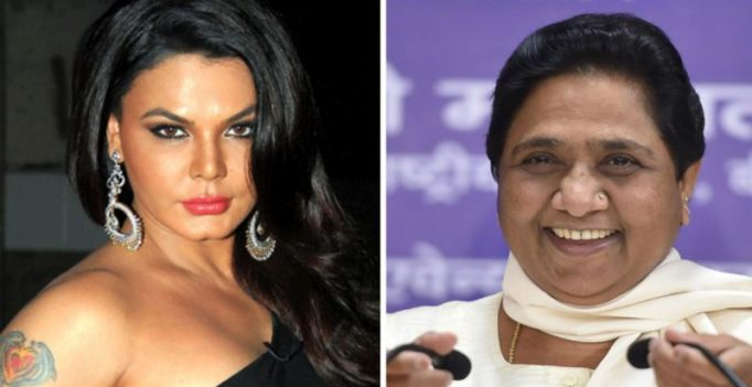 Rakhi Sawant to contest UP polls against Mayawati, says RPI