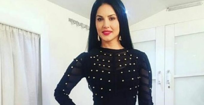BBC announces Sunny Leone as one of the 100 most influential women of 2016!
