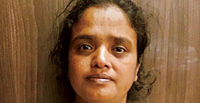 Bengaluru: Wife of ATM van driver who fled with Rs 1.37 crore arrested