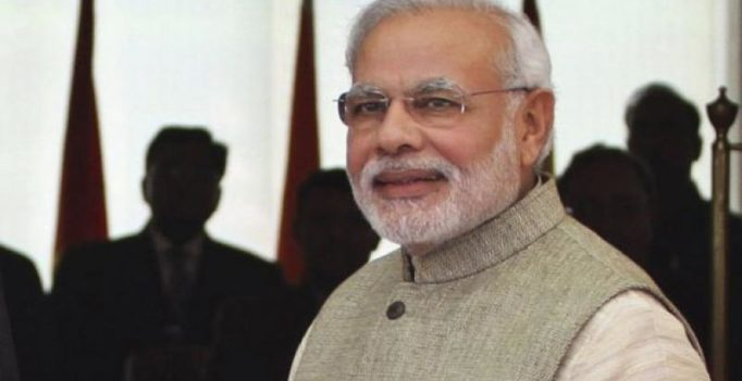 After winning online poll, Modi shortlisted for Time's 'Person of the Year'