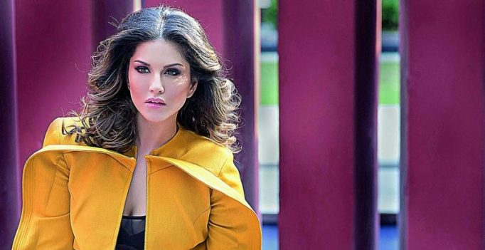 Sunny Leone wants Vidya Balan to play her onscreen