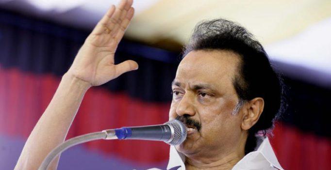 MK Stalin demands probe into Jayalalithaa death
