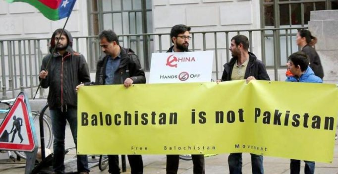 Pak army has 'licence to kill, rape us, still UN is silent': Baloch activist