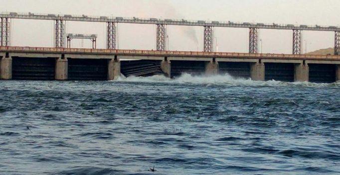 Flood alert as Chekkanur barrage sluice gate breaks