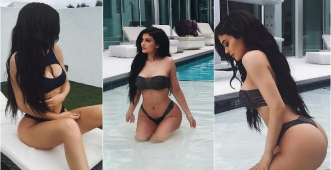 Is Kylie Jenner the new Kim Kardashian of the Internet?