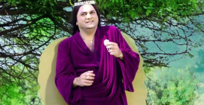 'Angel' singer Tahir Shah leaves Pakistan after life threat
