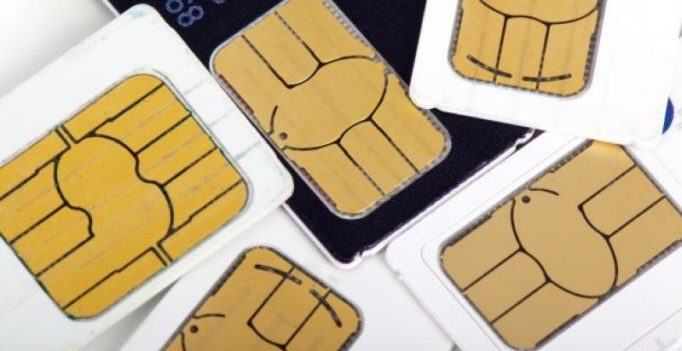10digi to deliver mobile SIM cards at doorstep