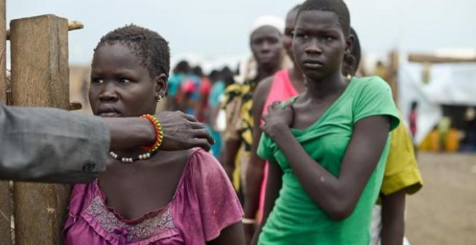 Rape used as tool for ethnic cleansing in South Sudan: UN