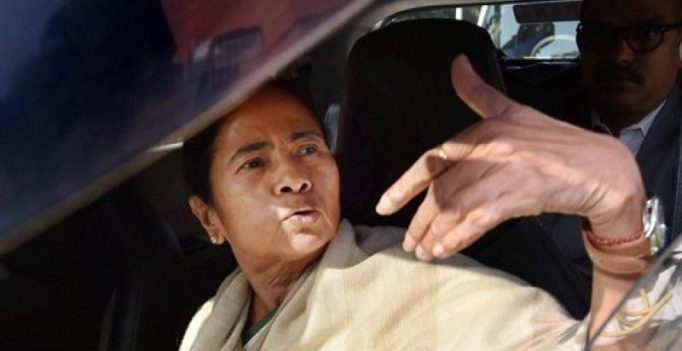 Centre deployed Army at toll plazas in Bengal without informing us: Mamata