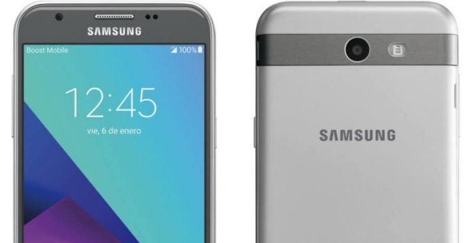 Samsung to kick off 2017 with budget smartphone Galaxy J3 Emerge