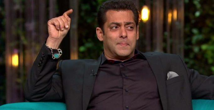 Salman Khan can't spend an entire month without sex: Arbaaz Khan