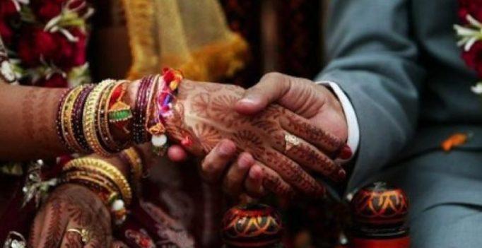 Madhya Pradesh: Couple wraps up wedding with just tea