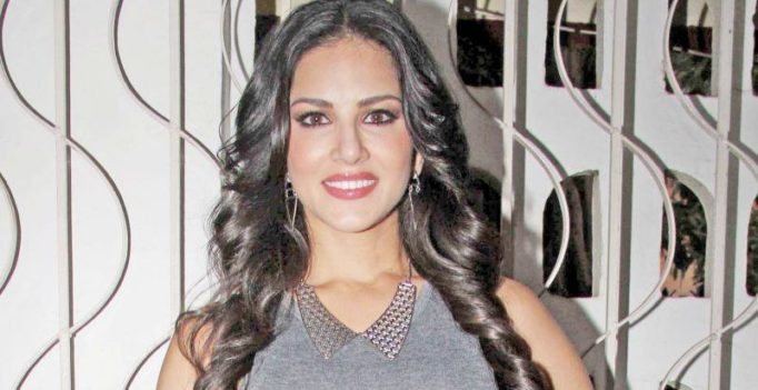 Sunny Leone reminisces about 2016