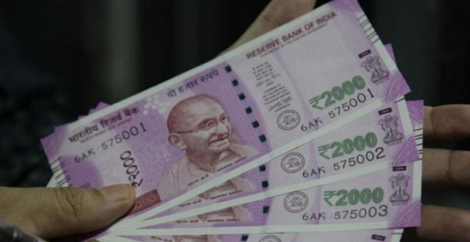 Bengaluru: 4 arrested for using photocopy of new Rs 2,000 notes