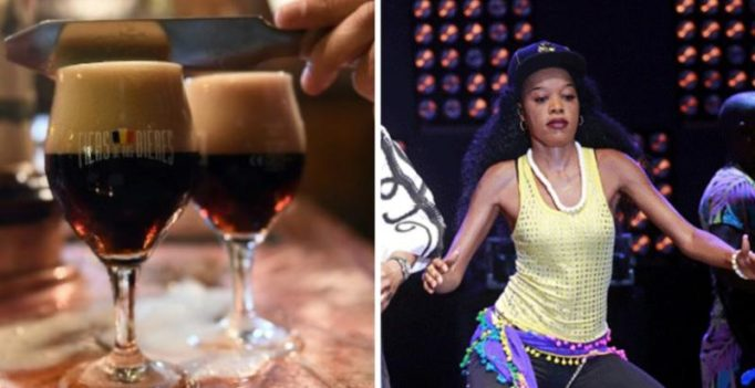 Cuba's rumba, Belgian beer join UNESCO's 'intangibles'