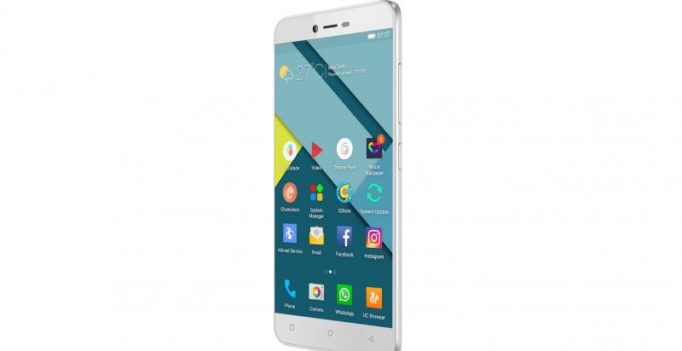 Gionee P7 smartphone goes on sale for Rs 9,999