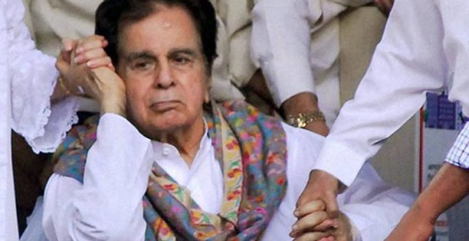 Dilip Kumar's ancestral home in Pakistan likely to collapse