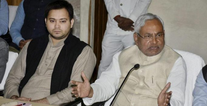 Will give point-by-point analysis of note ban after Dec 30: Nitish Kumar
