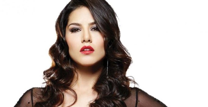 Sunny Leone is just an app away