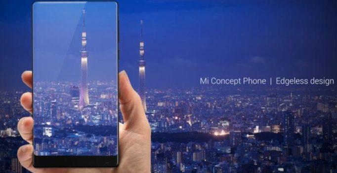 Xiaomi's white colour Mi Mix to go on sale soon?