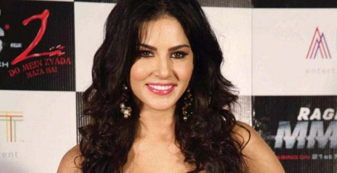 My journey has not been easy: Sunny Leone