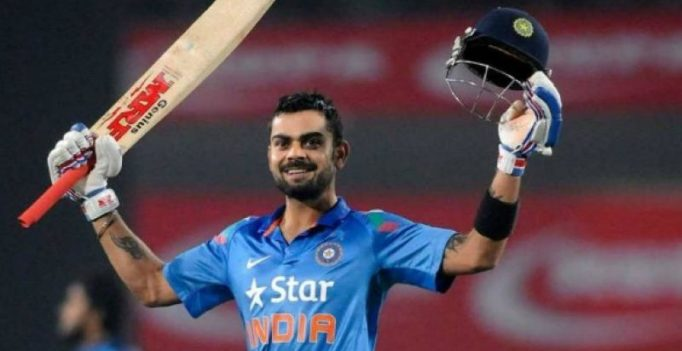 Virat Kohli pips Steve Smith as Cricket Australia's 'ODI Captain of Year'