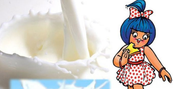 'Amul girl' may soon make way into your homes through merchandise