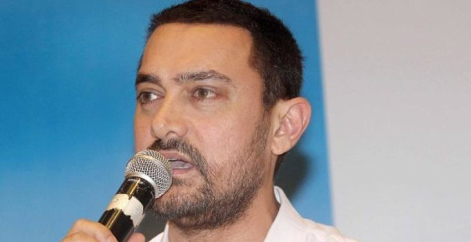 Aamir Khan turns singer after 18 years for Dangal