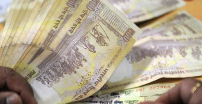 Tripura: Bank employee suspended for illegally depositing notes