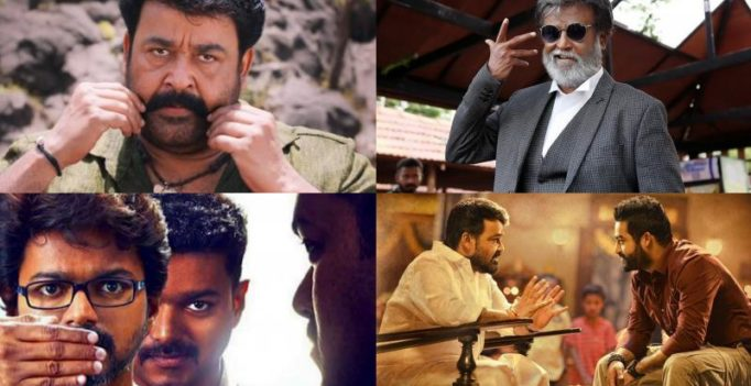 6 South Indian films that turned out to be game-changers in 2016