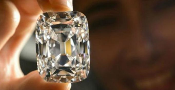 Note ban impacts supply of low-cost diamonds