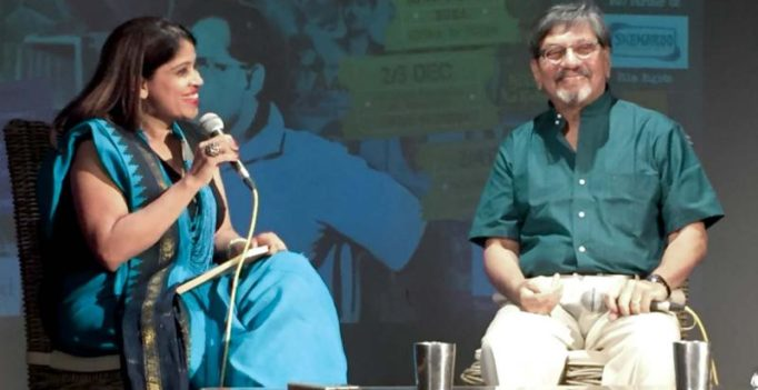 Hrishi da knew what he wanted from actors: Amol Palekar