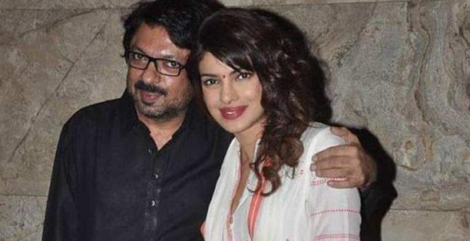 Priyanka to star in Sanjay Leela Bhansali's next?