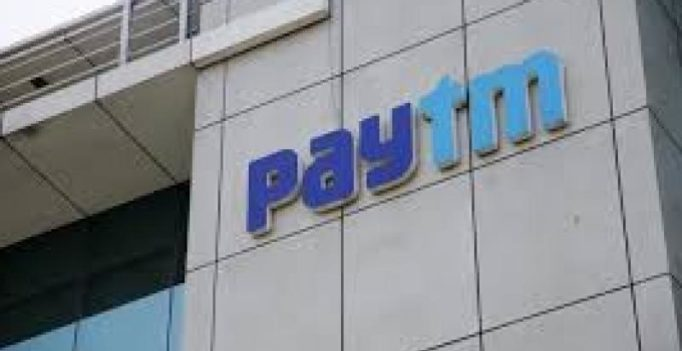 Paytm founder sells 1 pc in One97 Comm for Rs 325 cr