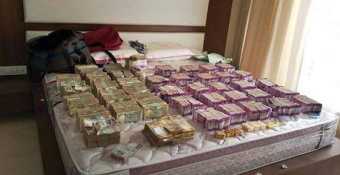Bengaluru: Raids on babus unearth crores in new notes, ACB seeks details