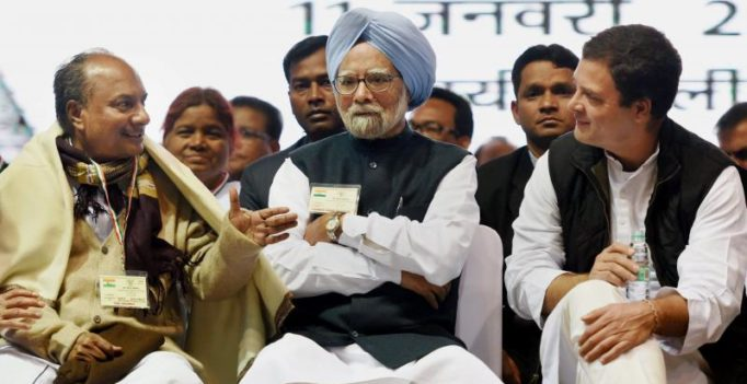 Worst is yet to come, says Manmohan Singh on demonetisation