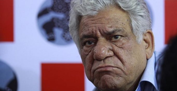 Veteran Bollywood actor Om Puri dies at 66 after severe cardiac arrest