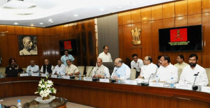 Cabinet meet today to decide dates for budget, next Parliament session