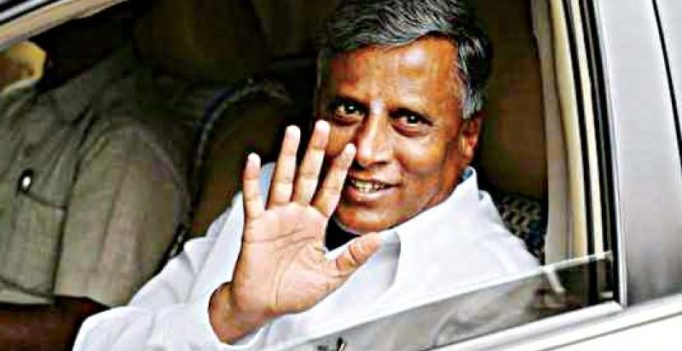 Somanna not returning to Congress: Siddaramaiah