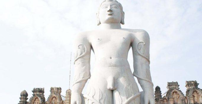 ASI to spruce up Bahubali for Mahamastakabhisheka