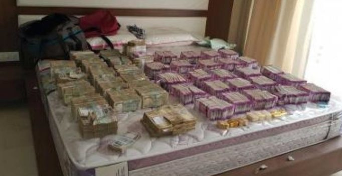 Bengaluru: I-T unearths black money deals worth Rs 200 crore post note ban